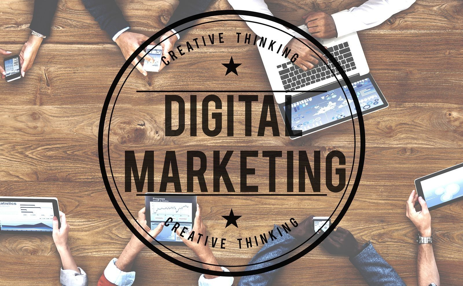 Digital Marketing Services Can Get You Closer to Your Target Audience