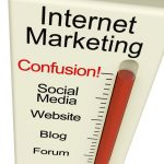 The Major Influence of Internet Marketing Companies on Market Trends