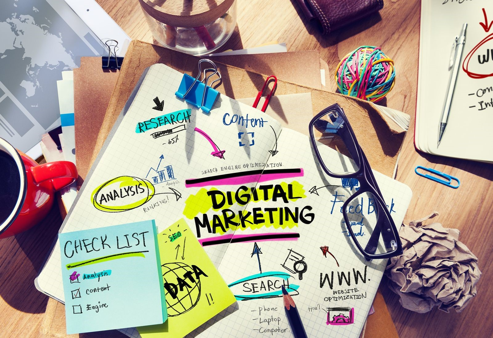 The Top Digital Marketing Services and Tools Every Company Must Have