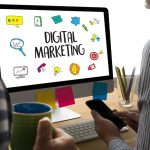 Choosing Fitting Digital Marketing Services for Your Business Strategy
