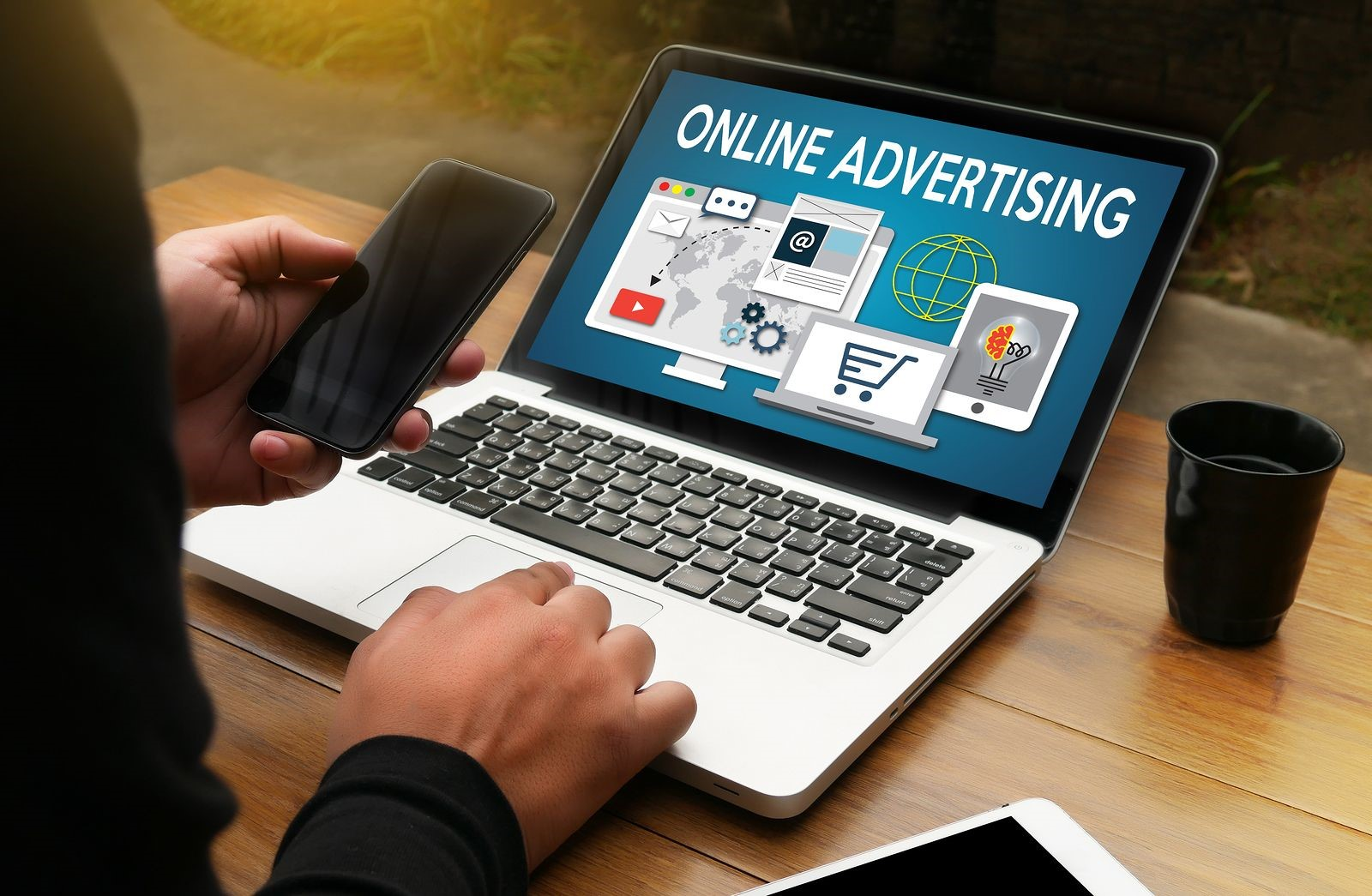 Let an Internet Marketing Company Help Your Business Do Better Online