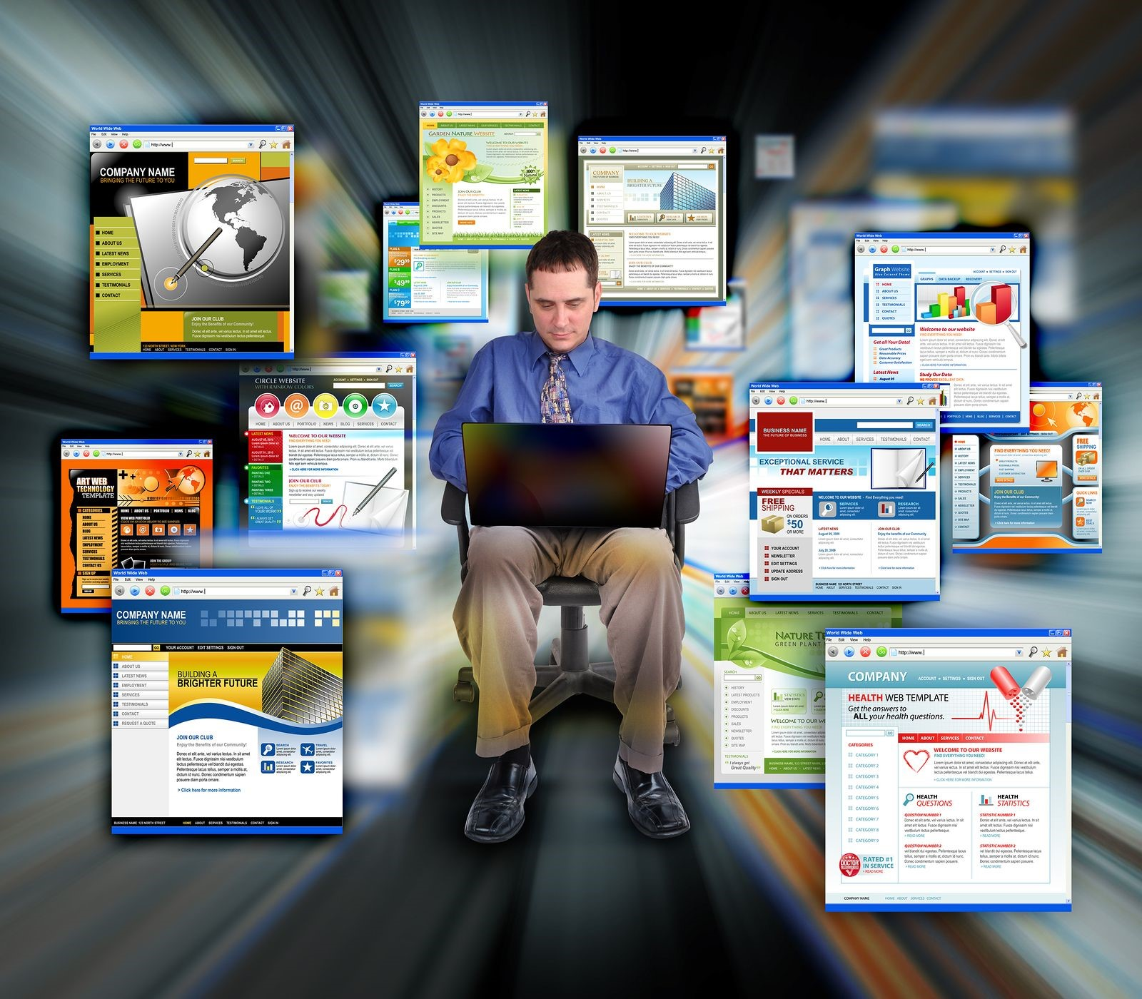 Know How a Good Website Design can Help Your Small Business Flourish