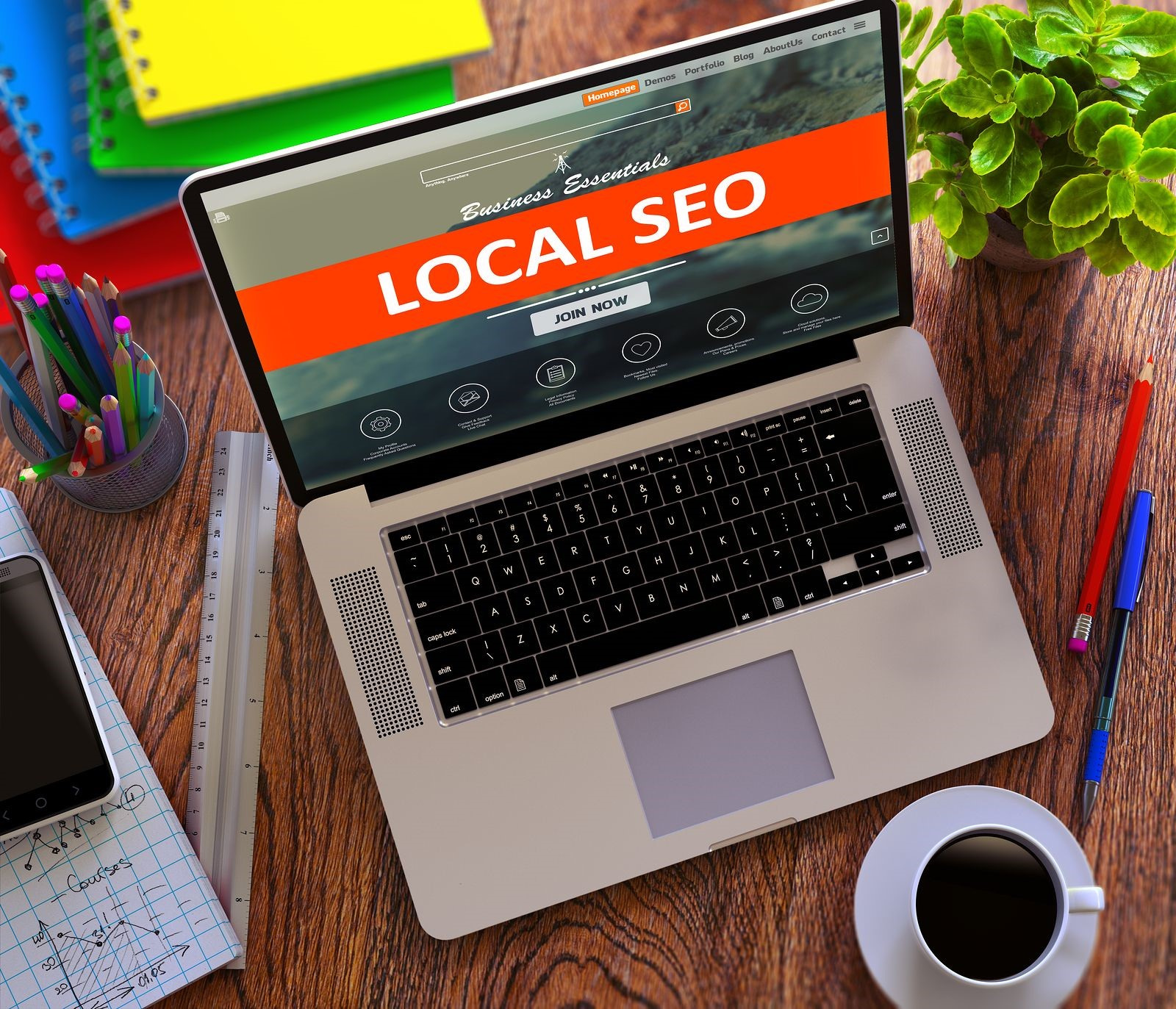 Oklahoma City SEO: From Their Laptop Screens to Your Revenue Streams